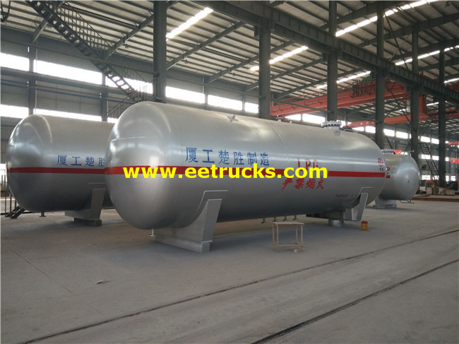 Propane Steel Gas Tank