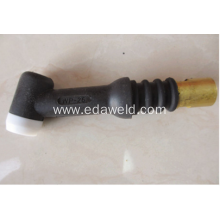 OEM for China Manufacturer of Flexible Tig Torch Head,Tig Welding Torch Head,Welding Handle Tig Torch WP-26VF Tig Welding Torch Body supply to Lebanon Suppliers