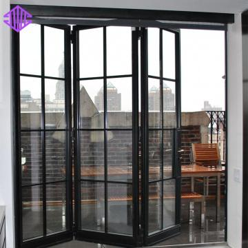 Lingyin Construction Materials Ltd ​good soundproof aluminum folding doors