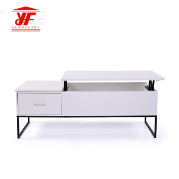 Best quality Low price for Round Coffee Table Lift Top Living Room Coffee Table Design supply to United States Manufacturer