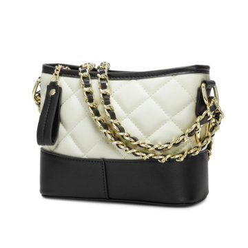 Fashionable Leather Sling Crossbody Bag for Women Girls