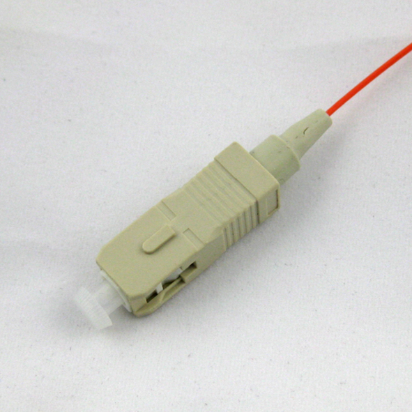 SC pigtail single mode/Multi mode 0.9mm cable