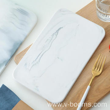 Medium Size Marble Serving Board