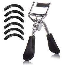 Professional Grade Lady Beauty Tool Eyelash Curler