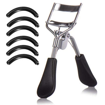 China for Eyelash Curler Set Professional Grade Lady Beauty Tool Eyelash Curler supply to Netherlands Factory