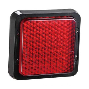 Waterproof Rendering Truck Stop Tail Lights