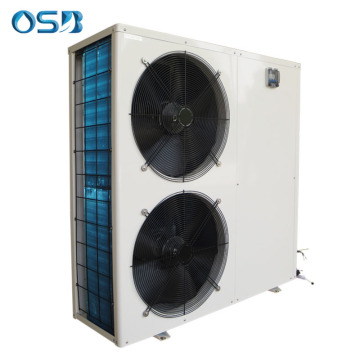 Newly Design Multi Function Heat Pump