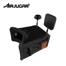 FPV Goggles 5 Inch Wireless  Headset