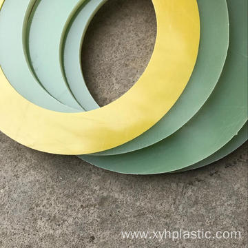 3240/FR4 Laminate Fiberglass Epoxy Sheet machined part