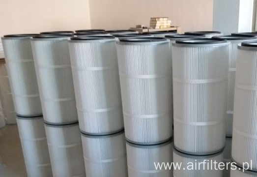 Petrochemical Industry Air Filters