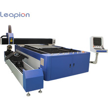 carbon steel cutting laser cutter with fiber