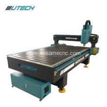4 Axis CNC Router Metal Engraving Machine