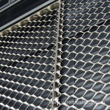Top Level Hot Selling Expanded Metal Mesh
