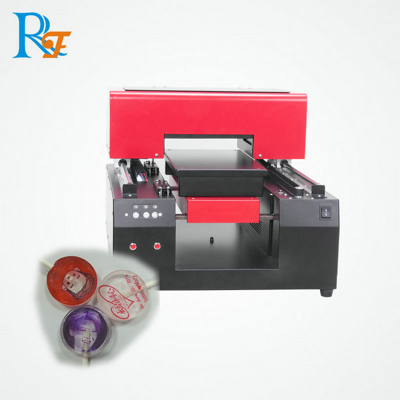 Edible Printing Machine
