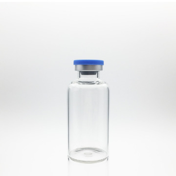 30ml Clear Sterile Vacuum Vials
