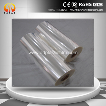 28 micron BOPP lamination film