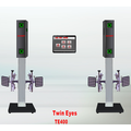 Mobile Wheel Alignment for All Car Lifts