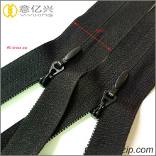 No.5 Invisible Nylon Zipper for Mini Skirt