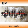 NISSAN ED33T ED33 crankshaft main bearing