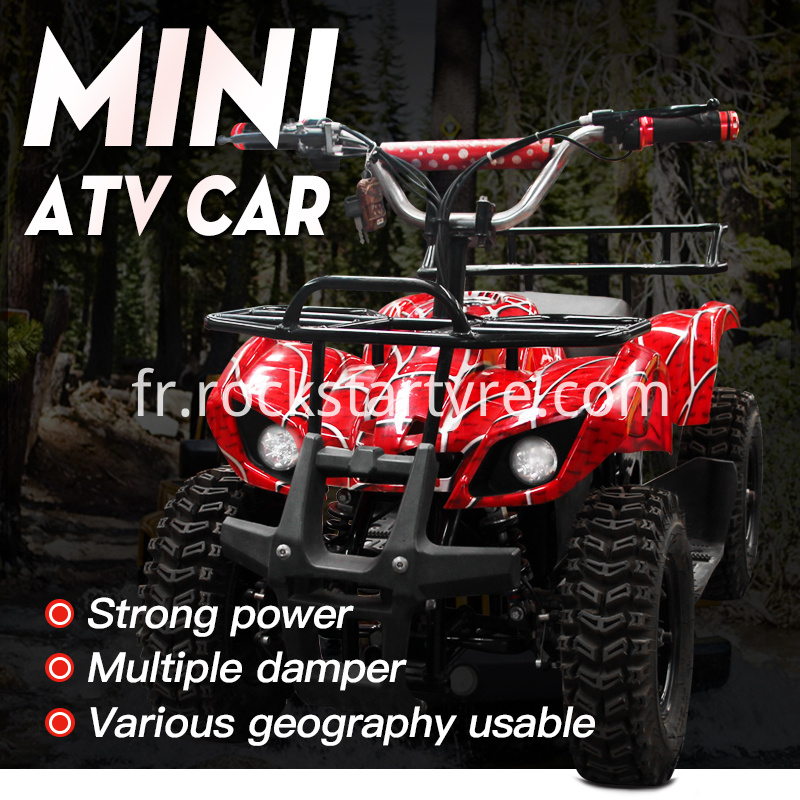 New Design Mini Go Kart Small Atv Car Hot Sale