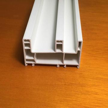 PVCU Window Profile Door PVC Perfile