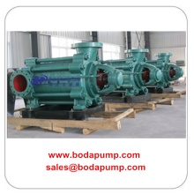 Best Quality for Water Pressure Pump Horizontal multistage centrifugal water pump supply to United States Factories