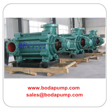 China New Product for Horizontal Centrifugal Water Pump Horizontal multistage centrifugal water pump supply to French Polynesia Suppliers