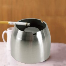 stainless steel ashtray for home