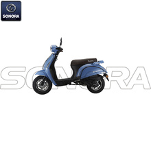 Benzhou YY50QT-45A YY125T-45A YY150T-45A Body Kit Complete Scooter Engine Parts Original Spare Parts