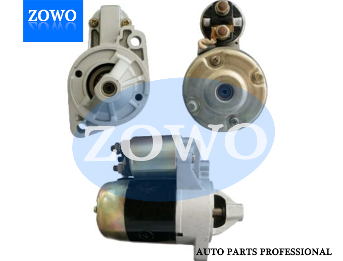 Auto Starter Replacement M3t27571