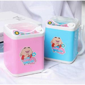 New Arrived Best Selling Mini Washing Machine Toy