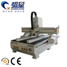 Good Quality for Wood Cnc Machine ATC woodworking machine with vertical supply to Cameroon Manufacturers