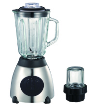 best price glass jug food blender