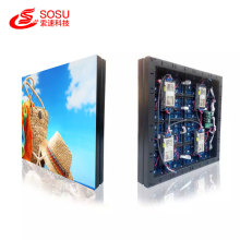 P10 outdoor RGB Led Screen/ Full Color Led