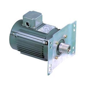 Elevator Component , Door Motors For Door Machine Of Lift