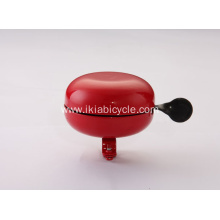 Plastic Bicycle Bell With Colorful Compass