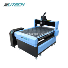 cnc milling machines 6090 with T-slot table