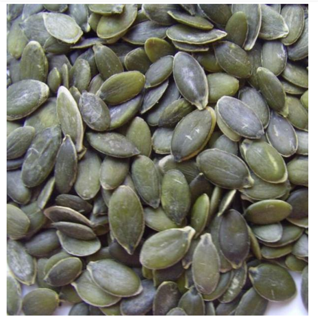 New Corp Organic Pumpkin Seeds Kernel