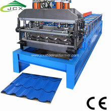 Roof Sheet Forming Machine Price For Africa