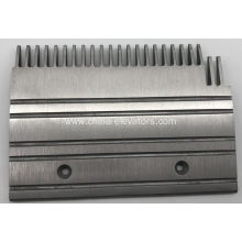 Aluminum Comb Plate for OTIS Escalators
