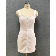 women's sexy slim dress