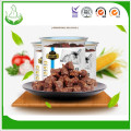 Factory price Puffed or filled snack processing machinery ,chocolate filled cereal snacks processing
