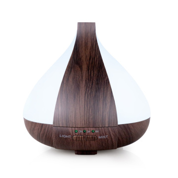 Ultrasonic Mini Humidifier Air Diffuser for Essential Oils