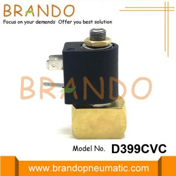 D399CVC Pneumatic Solenoid Valve For Automatic Feeding