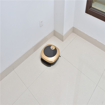 Home Charge All Intelligen Automatic Lazy Sweeping Robots