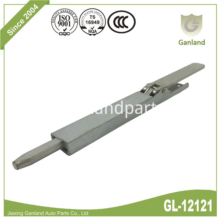 Sliding Door Locking Mechanism GL-12121