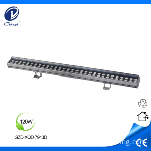 Factory price 120W led wall wash lighting