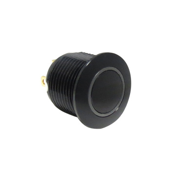 Waterproof Led Metal Push Button Switches
