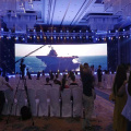 Full color indoor led screen video for rental