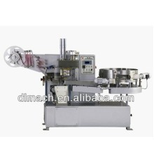 Big discounting for Automatic Spherical Packing Machine, Candy Packing Machine Suppliers in China Spherical Lollipop Packing Machine export to Mali Exporter